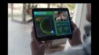Cognizant Softvision TV Spot, 'Designs Experiences & Engineers Outcomes' - Thumbnail 2