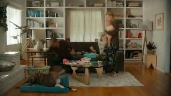 Bank of America Preferred Rewards TV Spot, 'Growing Life, Growing Needs' Song by The Spinners