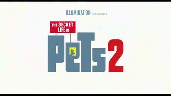 The Secret Life of Pets 2 - Alternate Trailer 88