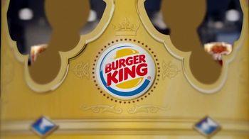 Burger King Whopper Meal Deals TV Spot, 'Alimenta tu apetito' [Spanish] - Thumbnail 1