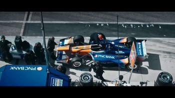 Firestone Tires TV Spot, 'Adapt' Featuring Scott Dixon