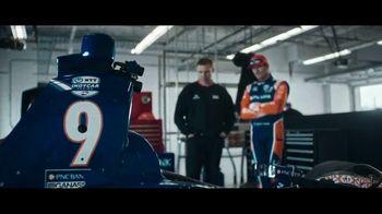 Firestone Tires TV Spot, 'Adapt' Featuring Scott Dixon - Thumbnail 3