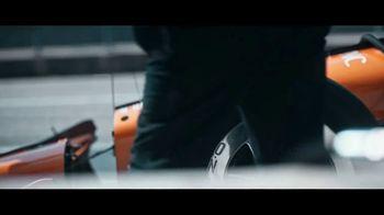 Firestone Tires TV Spot, 'Adapt' Featuring Scott Dixon - Thumbnail 4