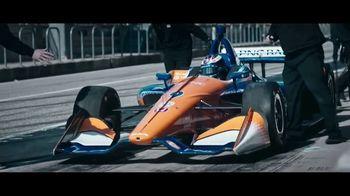 Firestone Tires TV Spot, 'Adapt' Featuring Scott Dixon - Thumbnail 6