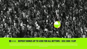 DraftKings Sportsbook TV Spot, 'Finals: Deposit Bonus' - Thumbnail 1
