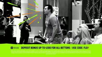 DraftKings Sportsbook TV Spot, 'Finals: Deposit Bonus' - Thumbnail 2