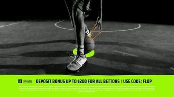 DraftKings Sportsbook TV Spot, 'Finals: Deposit Bonus' - Thumbnail 6