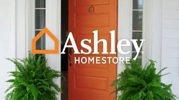 Ashley HomeStore Memorial Day Mattress Sale TV Spot, 'Extended: Select Tempur-Pedic' Song by Midnight Riot - Thumbnail 1