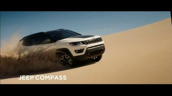 Jeep Memorial Day Sales Event TV Spot, 'Legends' Song by The Kills [T2] - Thumbnail 3