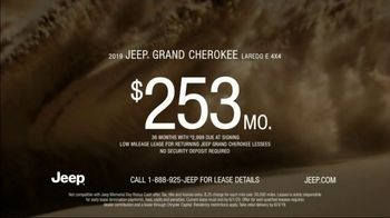 Jeep Memorial Day Sales Event TV Spot, 'Legends' Song by The Kills [T2] - Thumbnail 5