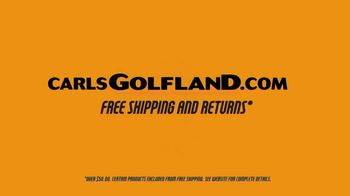 Carl's Golfland TV Spot, 'Father's Day: Hero' - Thumbnail 9