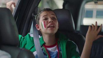 Boost Mobile Unlimited Gigs TV Spot, 'La pasión del fútbol' [Spanish] - 658 commercial airings