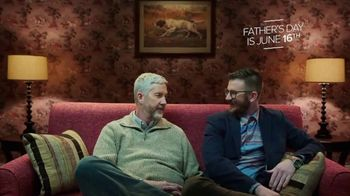 Omaha Steaks Father's Day Gift TV Spot, 'I Love You, Dad'