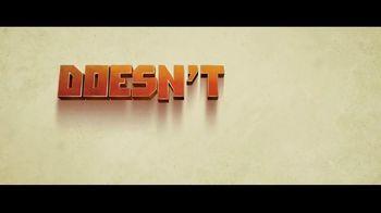 Shaft - Alternate Trailer 22