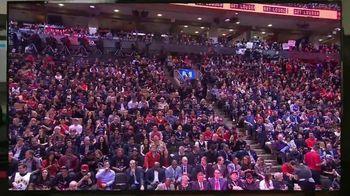 YouTube TV TV Spot, '2019 NBA Finals: Toronto' - Thumbnail 10