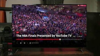 2019 NBA Finals: Toronto thumbnail