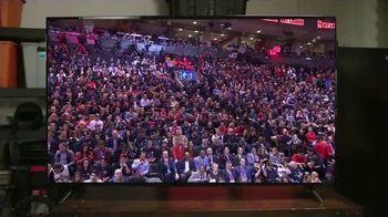 YouTube TV TV Spot, '2019 NBA Finals: Toronto' - Thumbnail 8