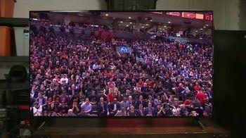 YouTube TV TV Spot, '2019 NBA Finals: Toronto' - Thumbnail 9