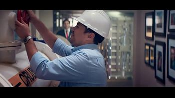 CME Group TV Spot, 'This is My HQ' - Thumbnail 4