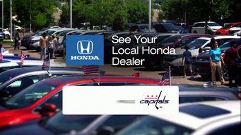 Honda Memorial Day Sales Event TV Spot, 'Spend Less, Get More: SUVs' [T2] - Thumbnail 10
