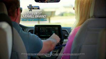 Honda Memorial Day Sales Event TV Spot, 'Spend Less, Get More: SUVs' [T2] - Thumbnail 3