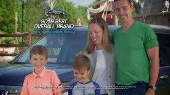 Honda Memorial Day Sales Event TV Spot, 'Spend Less, Get More: SUVs' [T2] - Thumbnail 4