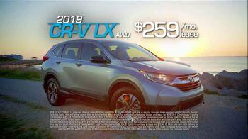 Honda Memorial Day Sales Event TV Spot, 'Spend Less, Get More: SUVs' [T2] - Thumbnail 7