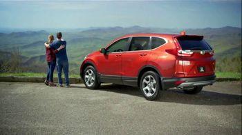 Honda Memorial Day Sales Event TV Spot, 'Spend Less, Get More: SUVs' [T2] - Thumbnail 9
