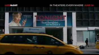 Late Night - Alternate Trailer 21