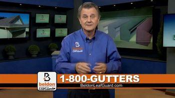 Beldon LeafGuard TV Spot, 'Home Evaluation Program'