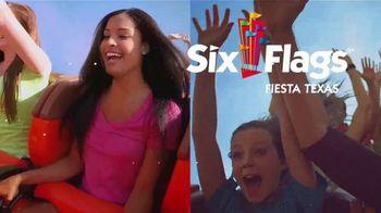 Six Flags Fiesta Texas TV Spot, 'Go Time: The Joker' - Thumbnail 1