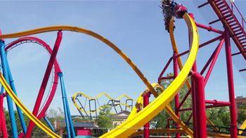 Six Flags Fiesta Texas TV Spot, 'Go Time: The Joker' - Thumbnail 2