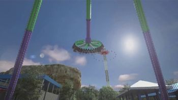 Six Flags Fiesta Texas TV Spot, 'Go Time: The Joker' - Thumbnail 6