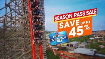 Six Flags Fiesta Texas TV Spot, 'Go Time: The Joker' - Thumbnail 7