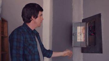 Mister Sparky TV Spot, 'Don't Do It Yourself: Electrical Safety Inspection'
