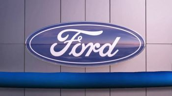 Ford Memorial Day Sales Event TV Spot, 'Time to Gear Up' [T2] - Thumbnail 1