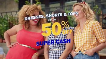 Old Navy TV Spot, 'Place to Be: Super Cash' Featuring Regina Hall - Thumbnail 10