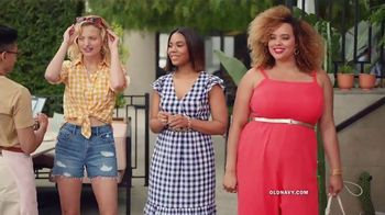 Old Navy TV Spot, 'Place to Be: Super Cash' Featuring Regina Hall - 705 commercial airings