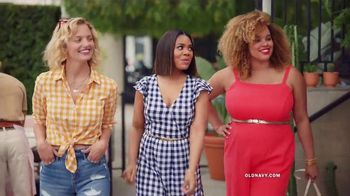 Old Navy TV Spot, 'Place to Be: Super Cash' Featuring Regina Hall - Thumbnail 5
