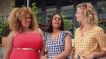 Old Navy TV Spot, 'Place to Be: Super Cash' Featuring Regina Hall - Thumbnail 7