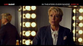 Late Night - Alternate Trailer 23