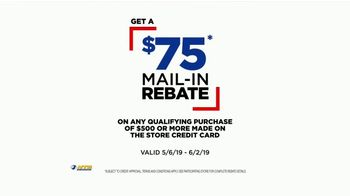 National Tire & Battery TV Spot, 'Big Savings Are Still Happening' - Thumbnail 8