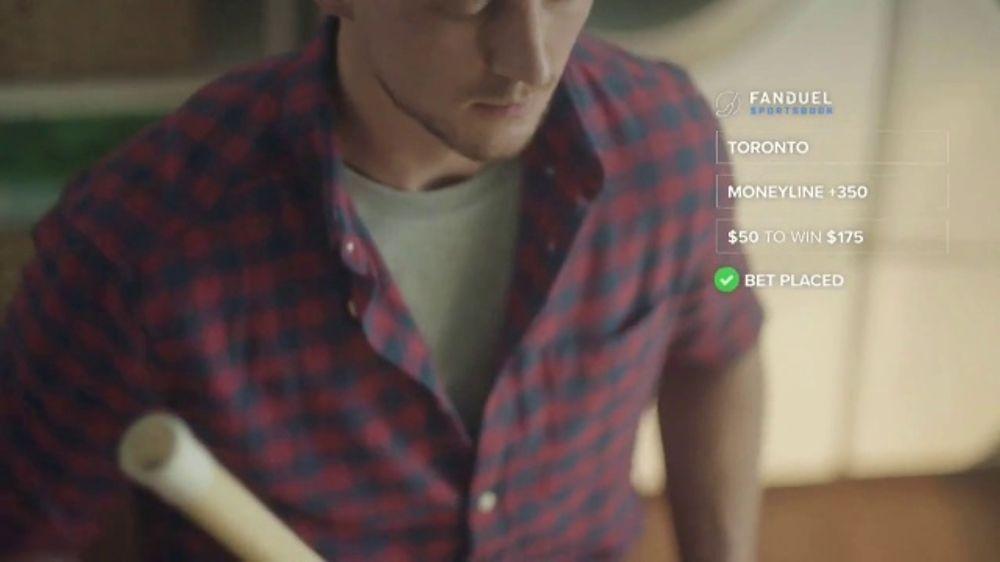 FanDuel Sportsbook TV Commercial, '2019 NHL Playoffs'