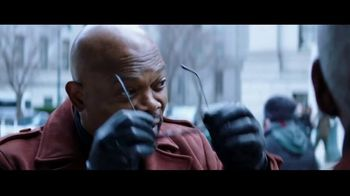 Shaft - Alternate Trailer 19