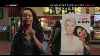 Late Night - Alternate Trailer 17