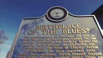 Visit Mississippi TV Spot, 'A New Rhythm' - Thumbnail 1