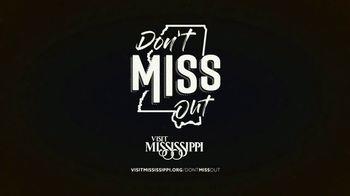 Visit Mississippi TV Spot, 'A New Rhythm' - Thumbnail 7