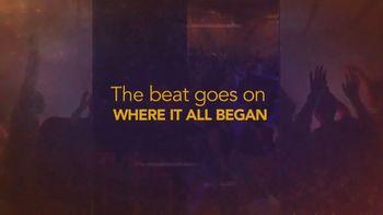 Visit Mississippi TV Spot, 'A New Rhythm' - Thumbnail 6