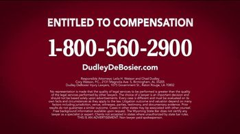 Dudley DeBosier TV Spot, 'Hearing Loss' - Thumbnail 7