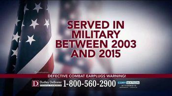 Dudley DeBosier TV Spot, 'Hearing Loss' - Thumbnail 1